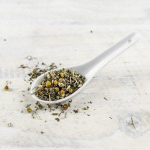 Nők teája gyógynövény keverék rendelés